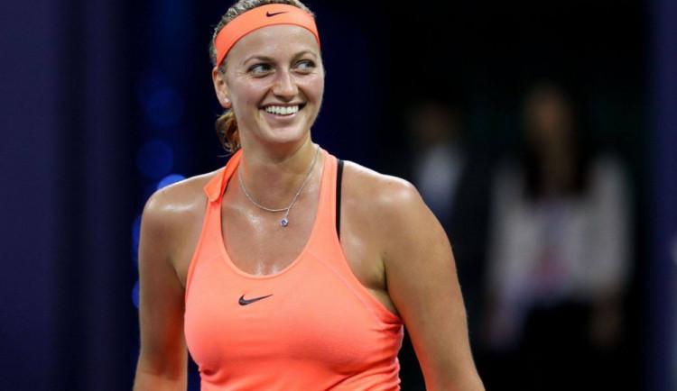 Kvitová hlásí návrat na kurty. Zúčastní se Wimbledonu, ve hře je i French Open
