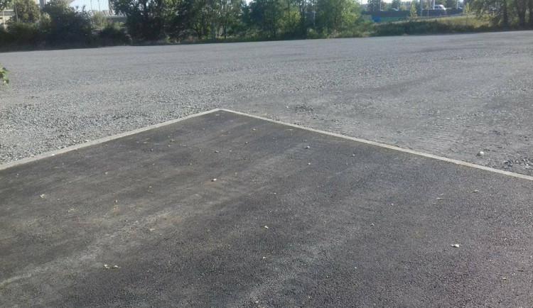 ZOO Praha má nové parkoviště