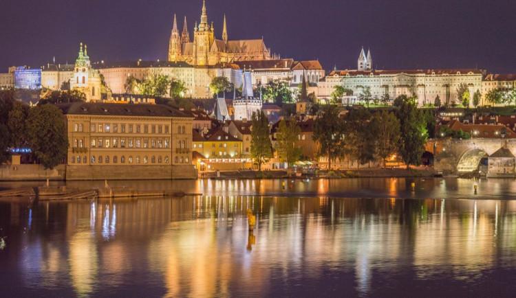 PRŮZKUM: Praha je v atraktivitě světových metropolí v polovině