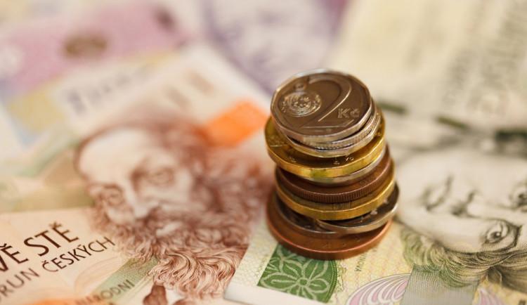 Česká národní banka zvýšila poprvé od února 2008 úrokové sazby