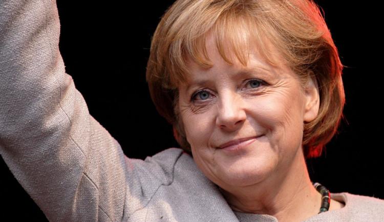 Volby v Německu suverénně vyhrála Angela Merkelová, uspěla i Alternativa pro Německo