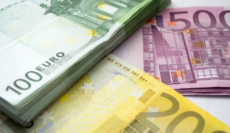 Evropský parlament opět utrácel při schvalování rozpočtu
