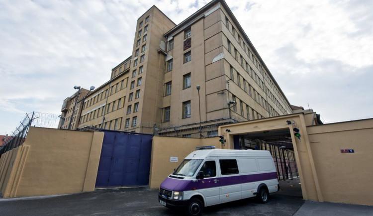 Lobbista Dalík nastoupil do ruzyňské věznice k výkonu trestu