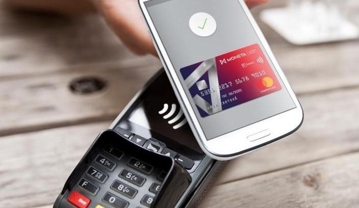 Mastercard začíná poskytovat službu Android Pay