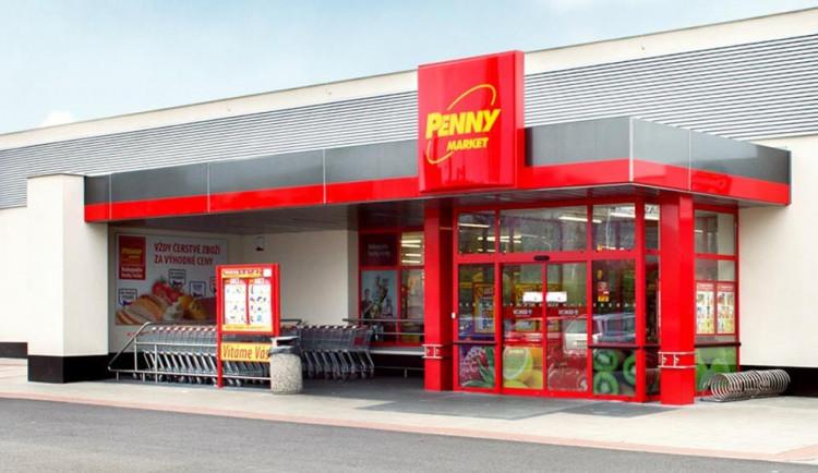 Penny Market jde proti proudu. Na Štědrý den poprvé zavře všechny své obchody