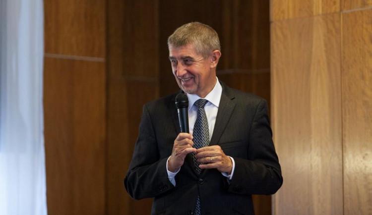 Babiš: Agrofert si kvůli zprávě OLAF stěžuje u evropského soudu