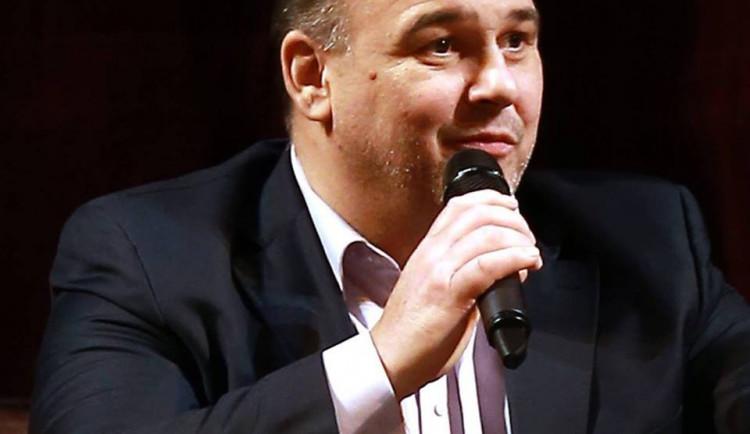 Místopředseda ČSSD Jan Birke nebude na sjezdu funkci obhajovat