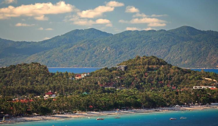 Čech zahynul na thajském ostrově Samui. Zřítil se ze srázu u vodopádu