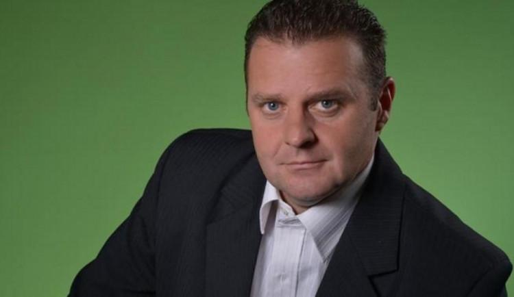 Jste demokratická žumpa, řekl Ondráček a odstoupil z čela komise pro GIBS