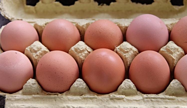 TEST: Vejce v jedné krabičce jsou různě čerstvá