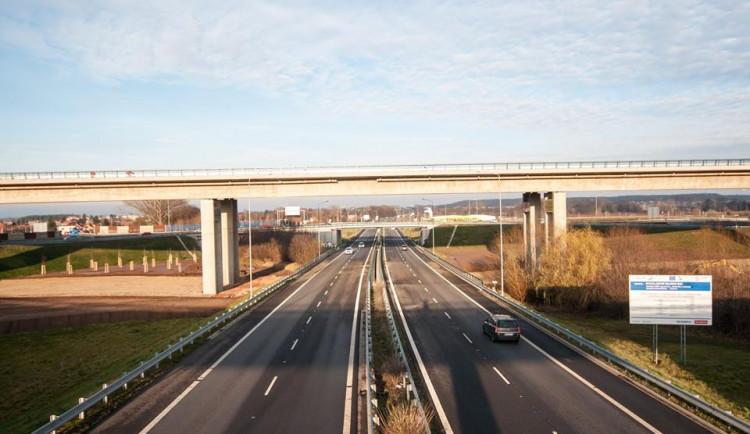 Bude rekonstrukce D1 hotová do roku 2021? Podle exministrů ne