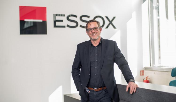 ESSOX řídí zjihočeské metropole sedmimiliardový byznys
