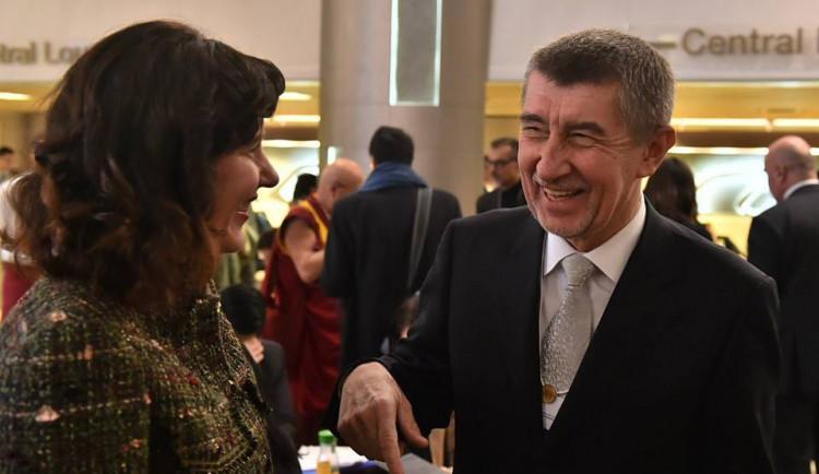 Vedení ANO schválilo návrh koaliční smlouvy s ČSSD