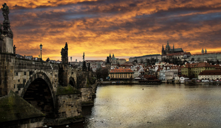 Praha je osmou nejnavštěvovanější kongresovou destinací světa
