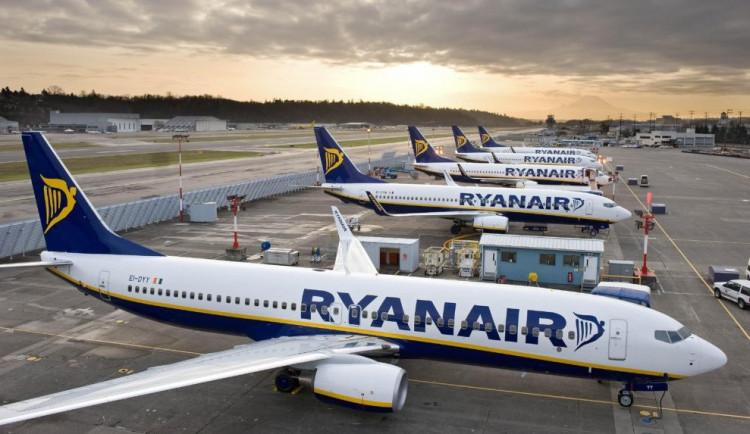 Co se Brnu nepovedlo, létá ze Slovenska. Bratislavské letiště láká na linky do celé Evropy