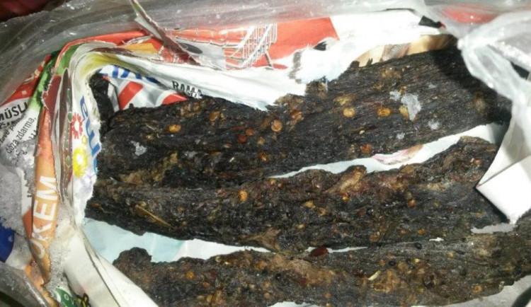 FOTO: Škůdci, plíseň a nepořádek. Tržnice SAPA pod drobnohledem inspektorů neprošla