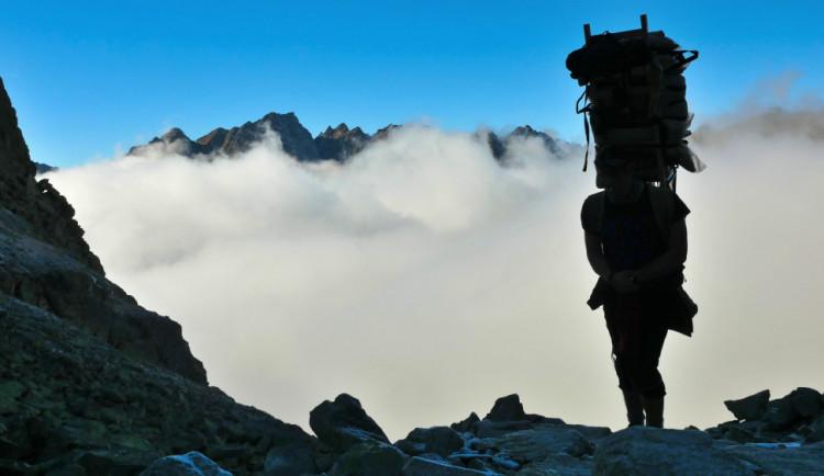 Tatranští nosiči - poslední šerpové v Evropě