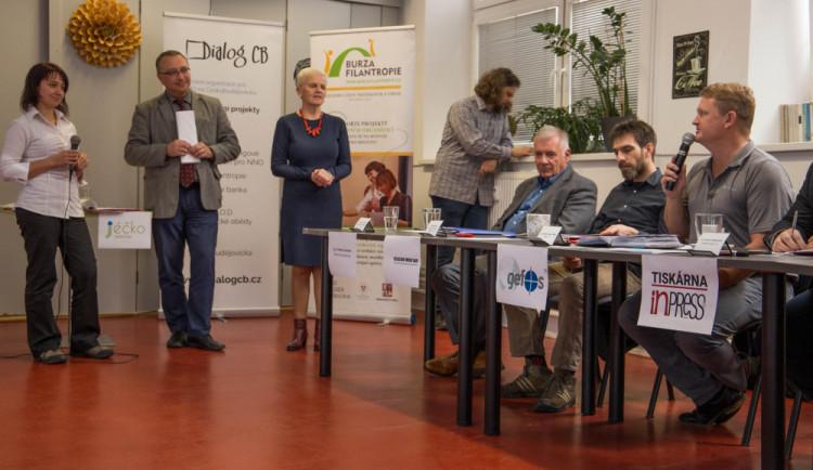 Burza Filantropie prověří štědrost podnikatelů a zároveň připravenost neziskovek na jihu Čech