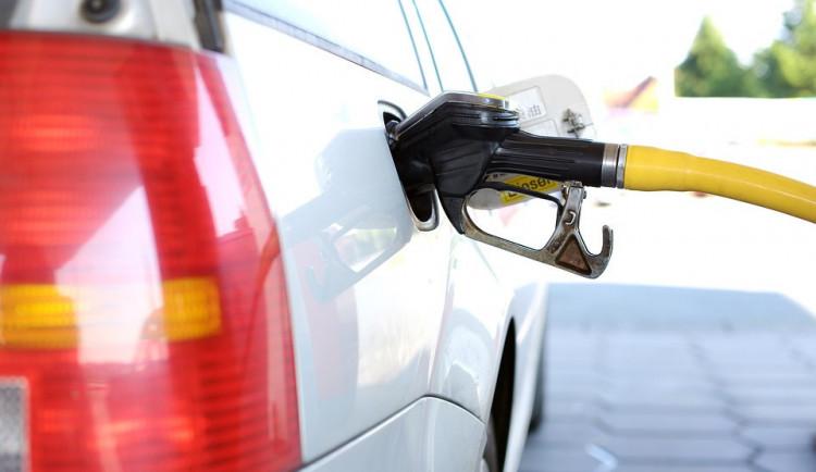 Na kolik nás vyjde natankování ve státech Evropské unie? A jaké palivo vůbec vybrat?