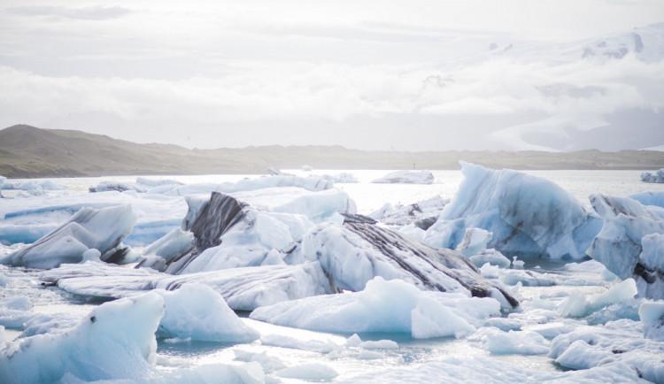 Dovoz ledovců z Antarktidy má zachránit Kapské Město