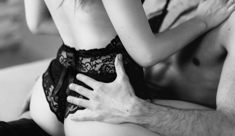 Sexuální asistence není prostituce, vysvětluje terapeutka Lucie Šídová