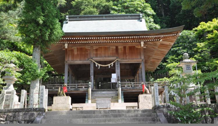 Japonsko je krásné a místní berou karate jako jejich součást.