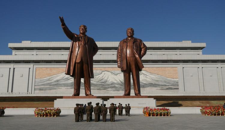 Rusko sabotuje sankce OSN. Zaměstnává tisíce severokorejských gastarbeiterů