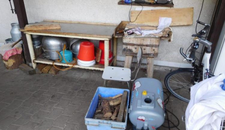 Kontrolním nákupem odhalila veterinární správa nehygienický prodej masa