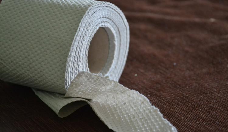 Chilané dostanou odškodnění od výrobce toaletního papíru