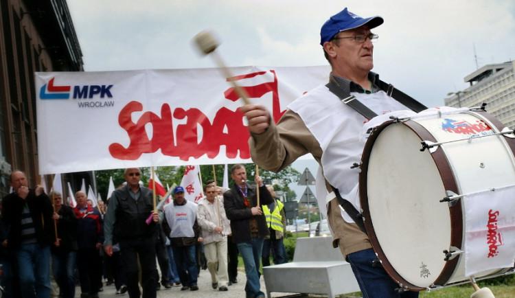 Útoky na novináře jsou tu stále častější, říká novinářka z Polska. To dál padá v žebříčku svobody tisku