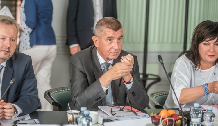 Vyškrtnutí z pražské kandidátky ANO mi nikdo nevysvětlil. Trafiky za to nemůžou, říká radní Procházka