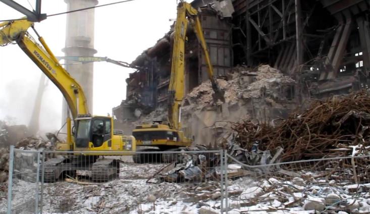 Kladenská huť Poldi byla napotřetí vydražena za 256 milionů korun