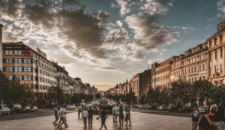 Současný stav městské zeleně v centru Prahy je tragický, říká architekt Tomáš Vích