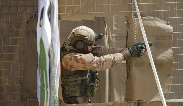Češi v Afghánistánu už v první linii nechodí