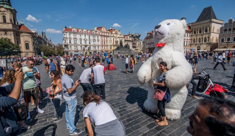 Žít, či nežít v centru Prahy? Turistický ruch vytlačuje starousedlíky