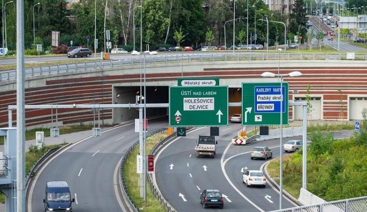 Tunel Blanka má za sebou tři roky provozu. Jeho kvality prověřilo 100 milionů aut