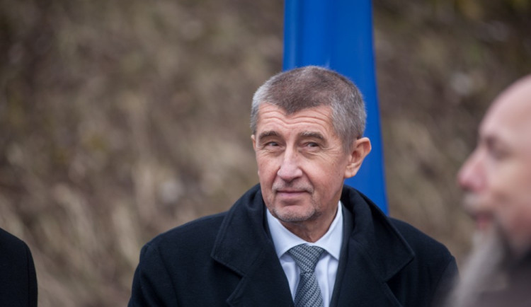 Babiš navrhl možnost zapojení ČR do bojových misí