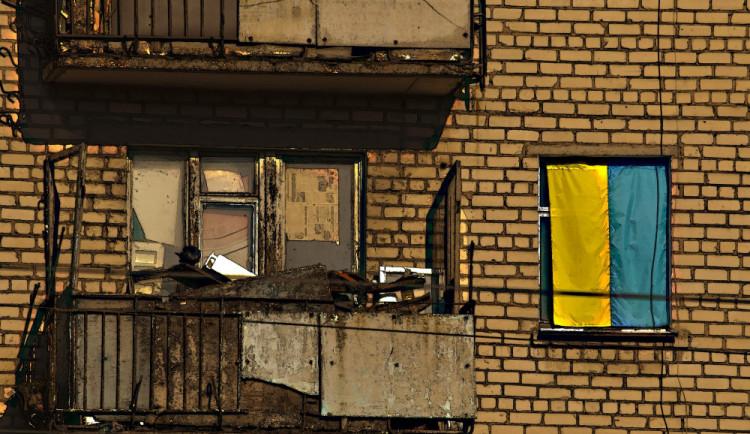 Ukrajina zakázala ruským mužům vstup na své území