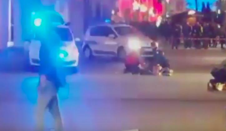 Střelba ve Štrasburku si údajně vyžádala čtyři mrtvé