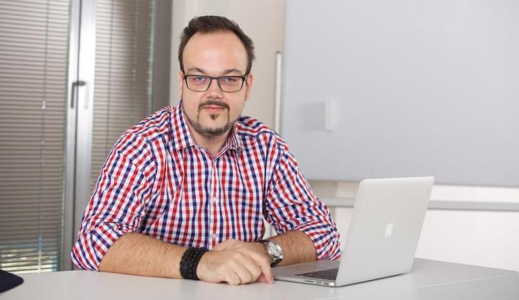Prodej antivirů je obchod s důvěrou, říká marketingový šéf české pobočky ESETu