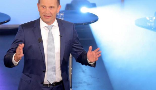 """Populist Jaromíra Soukupa: sliby vs. fakta. Říkejte mi """"český Berlusconi"""""""