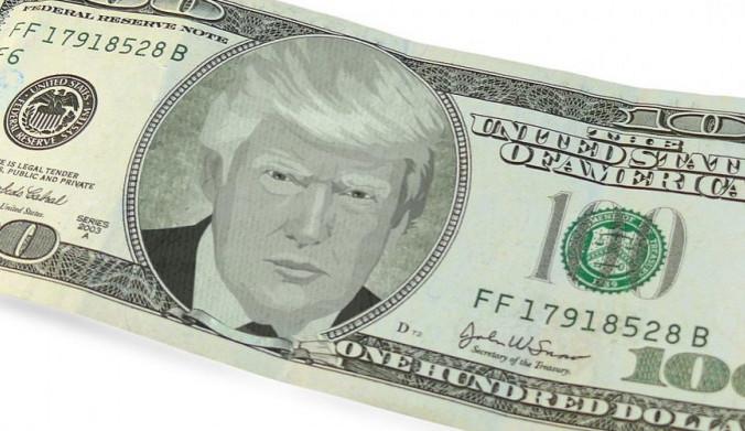 Donald Trump teď platí státní recepce ze svého. Americká rozpočtová nouze se týká i ambasády v Česku