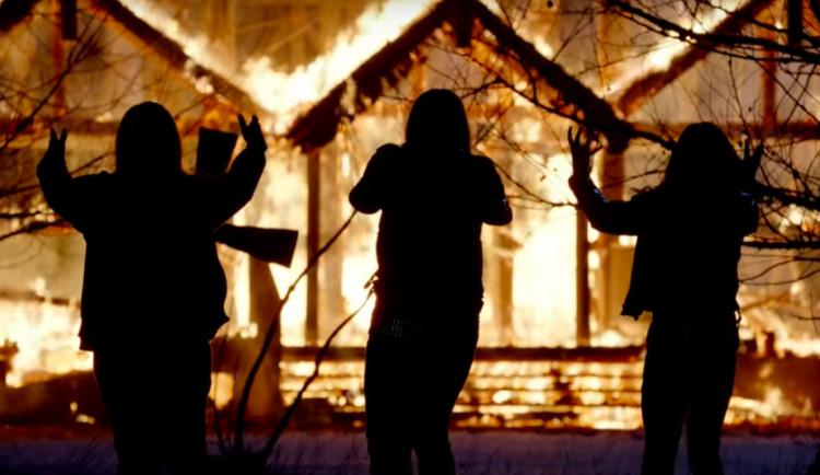 Nebe opět potemní. Do kin se chystá film vrtající se v krvavé historii norského black metalu