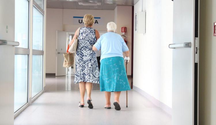 Kolik stála zdravotní péče v roce 2017 jednoho Čecha? Více než 36 500 korun