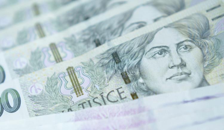 Celkový majetek státu v roce 2017 stoupl na 5,2 bilionu korun