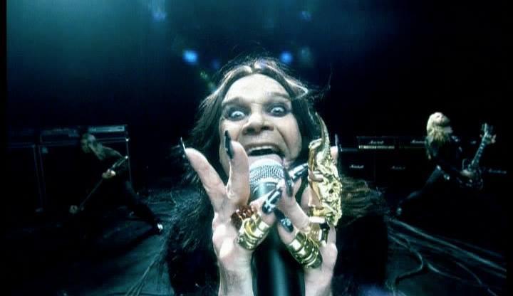 Ozzy Osbourne ruší ze zdravotních důvodů další koncerty