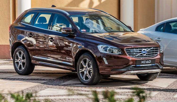 Volvo omezí maximální rychlost aut na 180 kilometrů v hodině