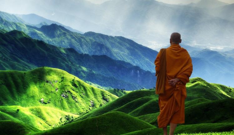 Tibet se podle Pekingu pod čínskou vládou rozvíjí
