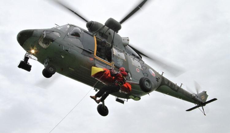 Obrana do roku 2024 rozhodne, zda si koupí bojové vrtulníky