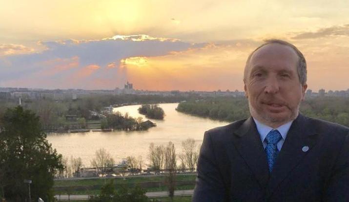Klaus mladší chystá novou stranu, představí ji po evropských volbách